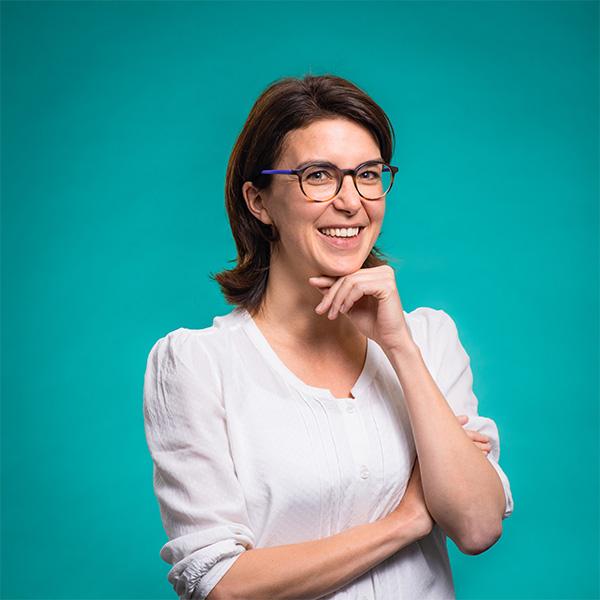 Alexandra BONNE